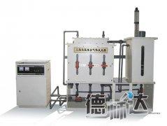 德林达电解法二氧化氯发生器原理讲解