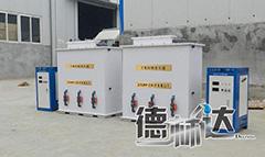 屠宰场污水处理设备次氯酸钠发生器的使用介绍