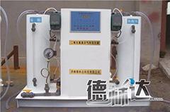 化学法二氧化氯发生器组成那几部分