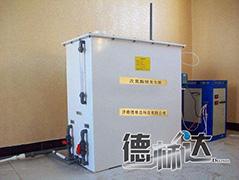 化学法二氧化氯发生器和次氯酸钠发生器的对比