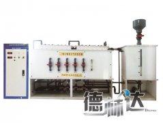 二氧化氯发生器有哪些作用?影响二氧化氯发生器杀菌的效果的原因是什么
