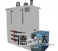 电解法二氧化氯发生器适合安装在什么样的环境中