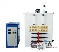 高纯二氧化氯发生器和复合二氧化氯发生器的简单区分
